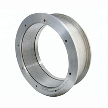steel  forge backing ring flange