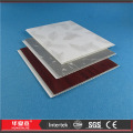 Garage Fireproof PVC Ceiling Panels For Indoor Decoration