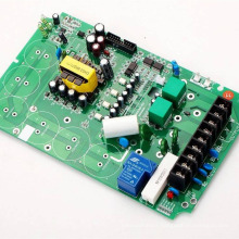 Contract manufacturer pcb assembly component electron clone pcba