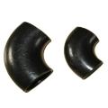 Cotovelo da curvatura da tubulação do aço carbono 90 5D