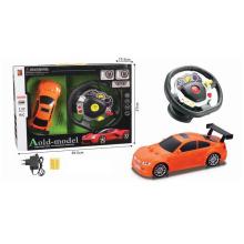 4-Kanal-Fernbedienung Auto mit Licht Batterie enthalten (10253156)