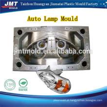 lâmpada de cauda molde molde de automóvel abajur