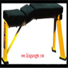 Ce Approved Commercial Flat Bench (Cintura)