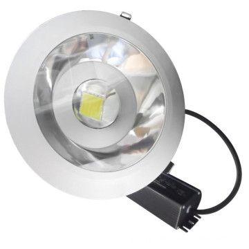 50W LED Indoor Light Fittings CRI>85