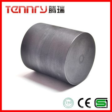 High Purity Artificial and Refractory Round Graphite Brick in Low Price