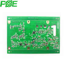 Fully automatic machine use rigid Rohs pcb board