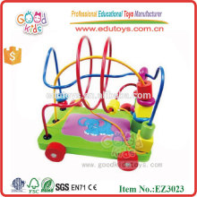 Juguetes para niños en edad preescolar