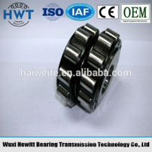 Roda de duas carreiras auto rodada rolamento de rolos esféricos de rolamento / embreagem rolamento 22352CC / W33 alta qualidade do fornecedor China