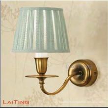 Aplique de pared lámpara de pared de interior