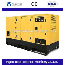 Power Generators Lovol soundproof electric power generation