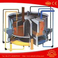 Máquinas de extração de solvente de óleo de semente de girassol