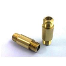 Токарная обработка детали с ЧПУ для электронной сигареты (ATC191)