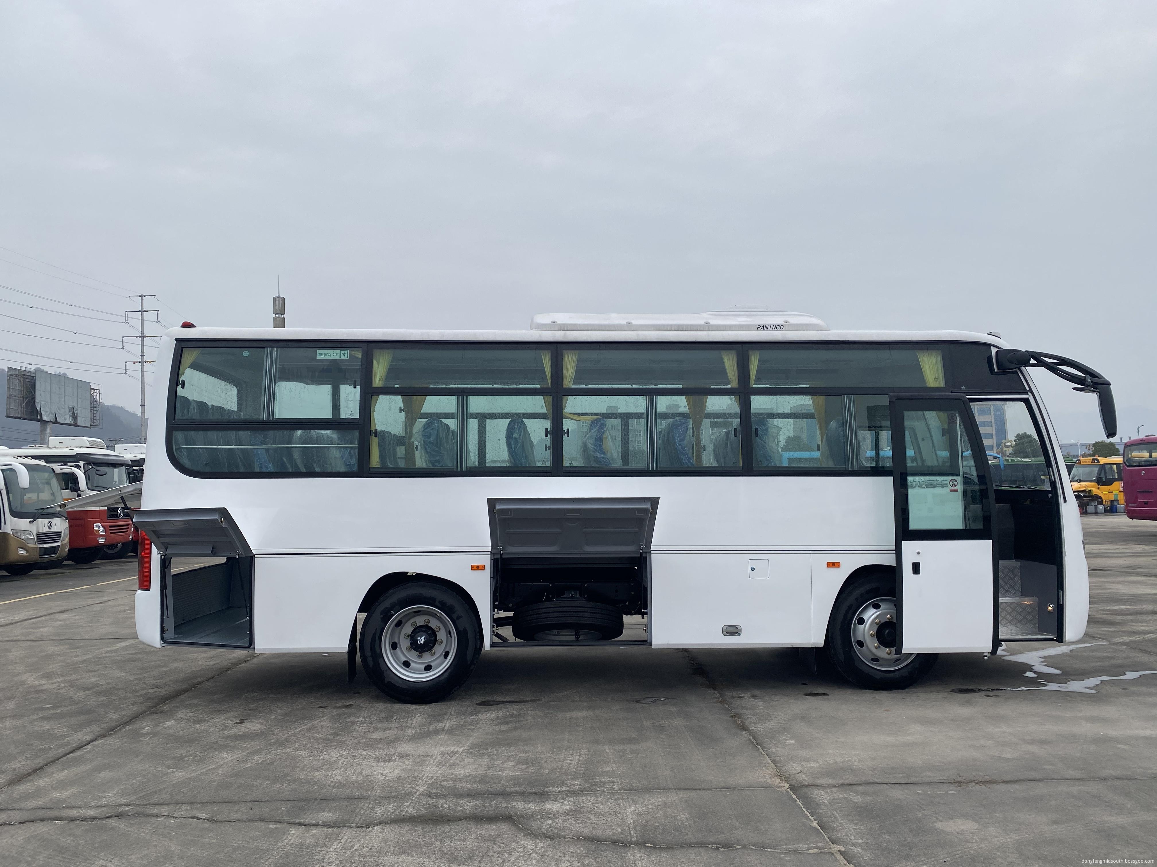 Dongfeng 35 seats coach bus (15)