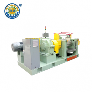 Mass Production Mill With Emergency Stop Device