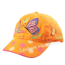 Fashion Style Children Cartoon Cap