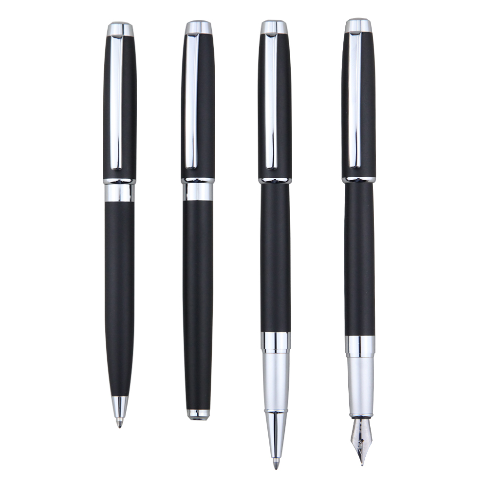 Customized quality metal pen set