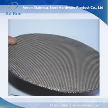 50 Micron Stainless Steel Filters Fine Metal Filter Disc