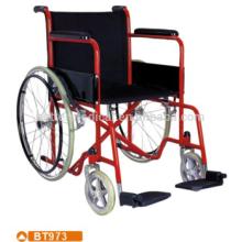 Fauteuil roulant taille enfant avec largeur de siège de 35cm