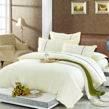Juegos de sábanas 2016 100% algodón / poliéster