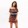 2017 neueste Mode sleeveless niedrigen Ausschnitt neueste Spitze Kleider Mädchen Mode Muster Spitze Kleid