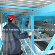 Tubular Conveyor Equipment for Coal, Electric Power, Chemical Engineering, Metallurgy, Machinery, Grains, Light Industry, Harbor and Building Materials