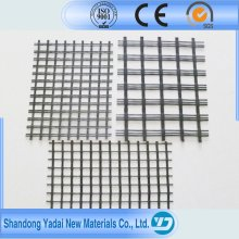 PP Pet Fiberglass Woven Geogrid for Soil Reinforcement for Construction