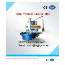 High precision cnc large turner lathe machine price for sale
