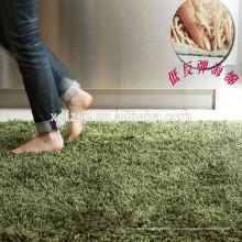 corredores de alfombras de alfombras de poliéster de microfibra alfombras comerciales