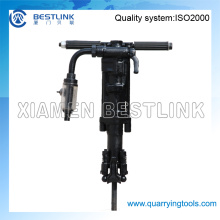 Ty24c Hand Held Pneumatic Air Leg Rock Drill Machine