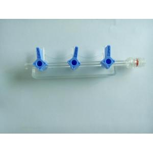 High Pressure 2 Way Or 3 Way Manifold