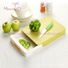 Color Cutting Board