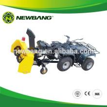 Ventilateur à neige à essence avec moteur Zhongshen 13hp