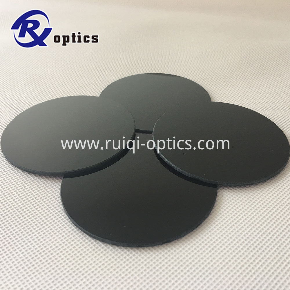 254nm Black Uv Filter