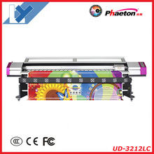 3.2m Phaeton Galaxy Digital Eco Solvent Printer (UD3212LC)