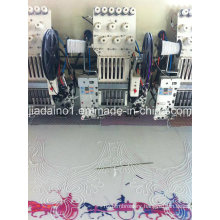 33 Head Mix Embroidery Machine