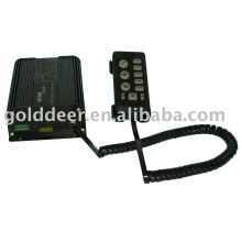 Электронная сирена серии (КМД 150R)