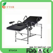 Стол для столовой гинекологической экспертизы