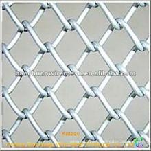 Valla de enlace de cadena para proteger y segregar