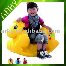 Children's Plastic Ride On Toy