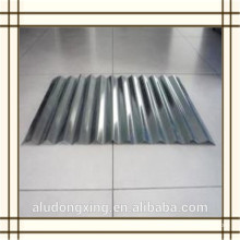 1060 corrugated aluminium sheet