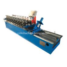 Light Steel Keel Metal Roll Forming Machine Line