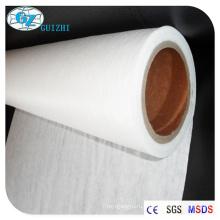 Non-сплетенная ткань производитель Китай Чжэцзян поставщик