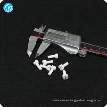 factory direct sale 95 alumina ceramic screw parts wearable