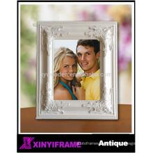 Valentine's Day Modern Wooden Photo Hinged Wedding Photo Frame