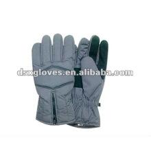 Зимние лыжные перчатки
