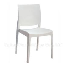 Mobiliário de plástico durável cadeiras de restaurantes por atacado (sp-uc042)