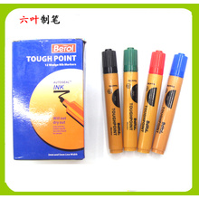 Berol Touch Point Pen, Caneta Marcadora