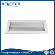 Aluminium Single Deflection Air Grille