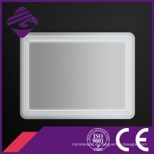 Jnh166 China Factpry atractivo espejo rectificado borde biselado borde LED
