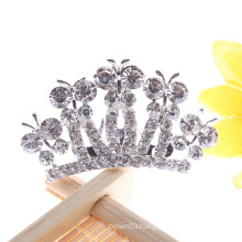 Lovely Rhinestone Comb Wholesale Hair Combs